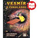 Vesmír s čokoládou, e-book - ikona produktu